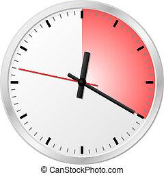 (twenty), 20, minutos, cronômetro