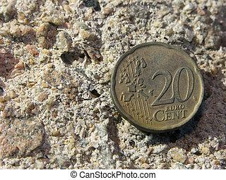 twenty cents