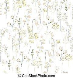 twigs., jouw, model, seamless, textuur, groet, ontwerp,...