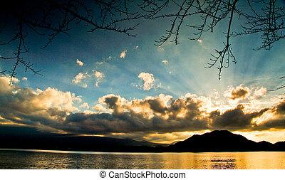 Twilight Sunset2
