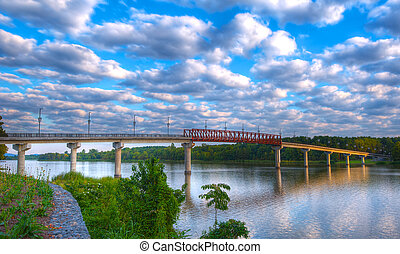 Twin Rivers Bridge