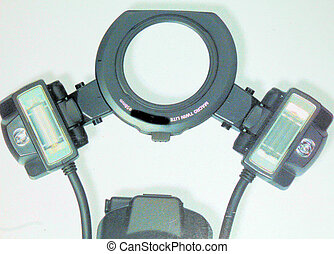 twinflash ring light