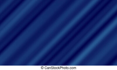 Twisted blue abstract wavy background 4k - Twisted blue ...