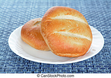 bolillo Mexican bread