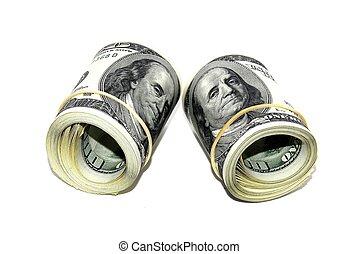 Two dollar rolls