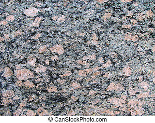 two feldspar granite
