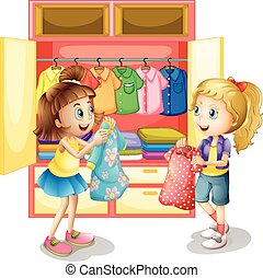Pick Out Illustrations And Clipart 607 Pick Out Royalty Free