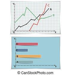 two graphs set