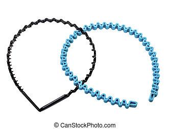 Two headband
