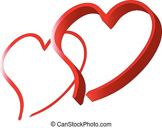 two hearts 4