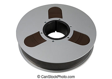 Two Inch Tape Reel