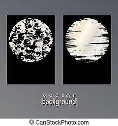 two moon brochures