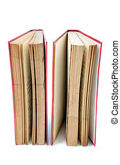 two Old red book