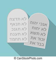 Ten commandments Illustrations and Clip Art. 533 Ten ...