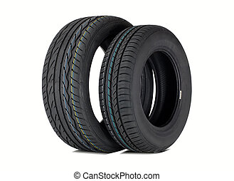 two summer tires
