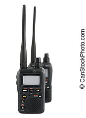 Amateur Radio Devices - Concept of Wireless Communications