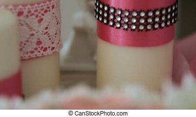 Two wedding rings. - Two beautiful gold wedding rings....