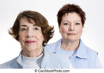 Two Women Fiends