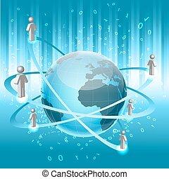 tworzenie sieci