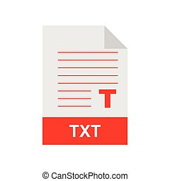 TXT format file Template for your design - TXT format file ...