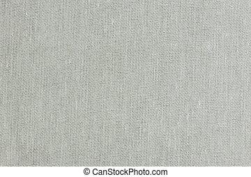 tyg, struktur, grå