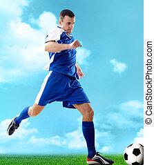 type, sportif