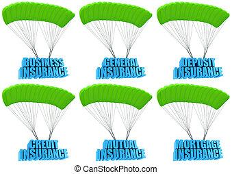 types, assurance commerciale