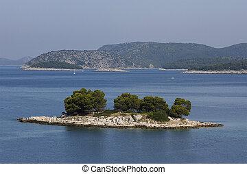 Croatian sight