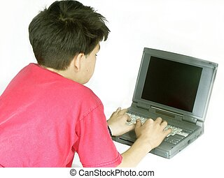 typing #2