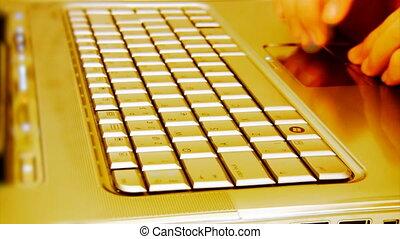 Typing Timelapse 02 C2