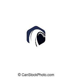 Tyre company logo concept