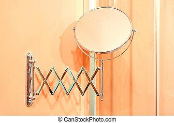 ubikacja lustro