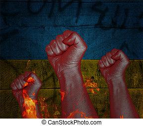 ucrânia, revolução