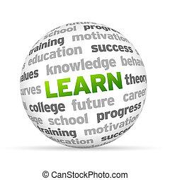 uczyć się