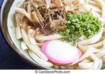 Udon Japanese Noodles