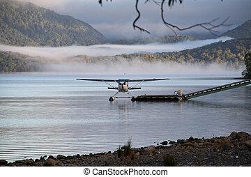 ufer, waterplane