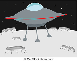 yellow, ray, beam, flyng, hovering, transparent, cartoon, vector, saucer, angled, ufo, space, science, extraterrestrial, spaceship, alien, fiction, martian, weird, scifi, sci, blue, toy, abstract, gray, red, ship, rocket, technology, shuttle, travel, exploration, outer, design, white, background, ...