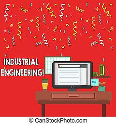 uitwerken, concept, foto, zakelijk, focussen, ruimte, technisch, tekst, studeren, person., schrijvende , akker, werkende , industriebedrijven, woord, engineering., interieur, station, of