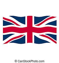 uk , σημαία