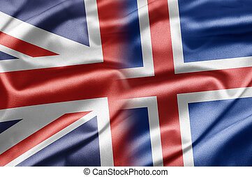 UK and Iceland - UK and the nations of the world. A series...