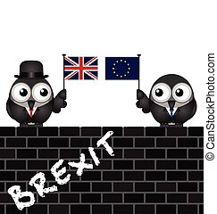 UK exit from the European Union