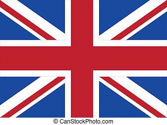 Uk flag - UK wallpaper