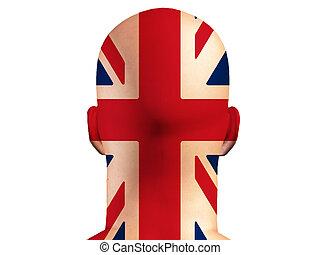 UK MAN