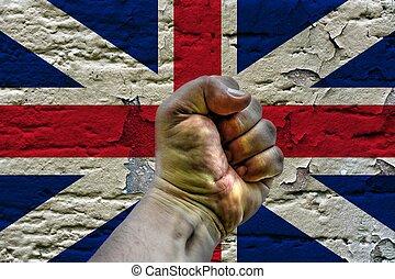 uk, revolution
