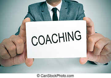ukazatel směru, coaching, vzkaz, voják