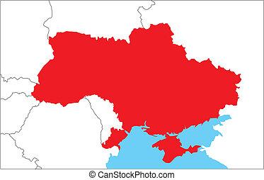 Ukraine ?bersicht