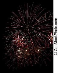 ukraine., sevastopol., firework., 独立記念日