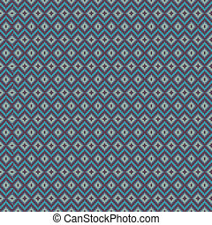 Ukrainian traditional folk embroidery seamless pattern
