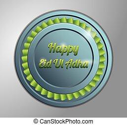 ul , adha, eid, ευτυχισμένος