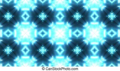Ultra Music Festival Kaleidoscope box background Hypnotic...